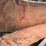 Natural Edge Timber Slabs In Brisbane