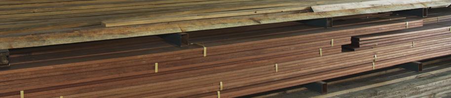 Species - AAA Timber & Hardware