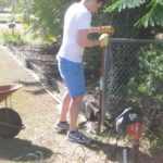How to Build a Timber Paling Fence Brisbane